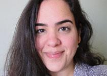 Marianna Tavares : Professora
