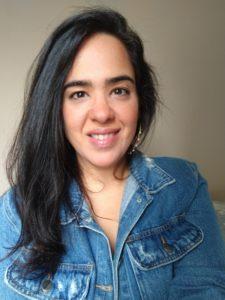 Marianna Tavares